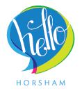 Hello Horsham