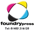 Foundry Press Ltd, Horsham
