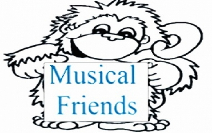 Musical friends horsham