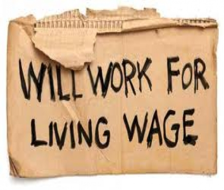 Council Joins Living Wage Scheme