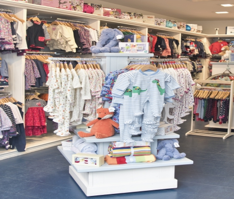 Big Name Mother & Baby Boutique Comes to Horsham