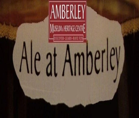 Ale at Amberley SpringFest