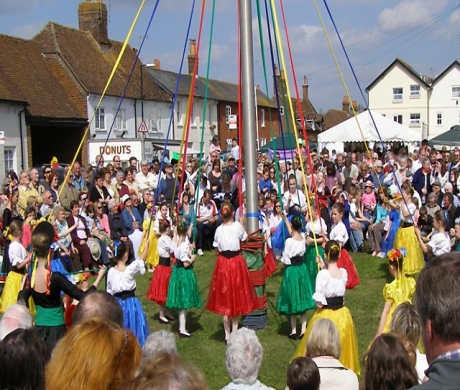 Early May Bank Holiday Happenings in and around Horsham