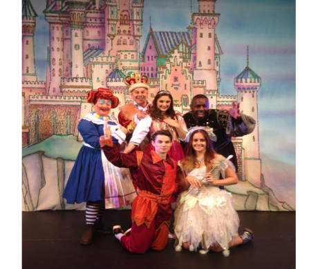 Sleeping Beauty: What a Cracking Panto.....