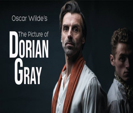 Wilde`s Dorian Gray: Pacy Thriller at the Capitol