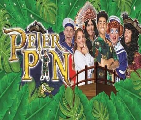 Cracking Peter Pan at the Capitol Horsham
